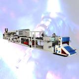 Tubulação plástica de alta velocidade do PE PPR que recicl a fabricação da máquina