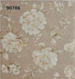 Nouveau papier peint de conception pour la décoration à la maison (53CM*10M HOMEWOOD 50706)
