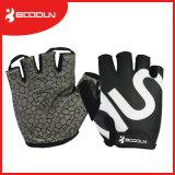Задействуя ежедневная жизнь перста перчаток половинная для Unisex