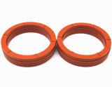 V-Тип резиновый уплотнение FKM установленное для Hydrocylinder
