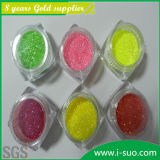 China Supplier Colorful Glitter Powder for Plastic