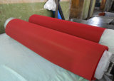 22MPa 40shore ein Pure Natural Rubber Sheet, PARA Rubber Sheet, Gum Rubber Sheet mit Red, Beige Color