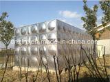 최고 Corrosion-Resistant 스테인리스 444 위원회에 의하여 용접되는 물 탱크