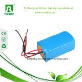 Batteria sottile 36V 6ah del litio per il pattino elettrico
