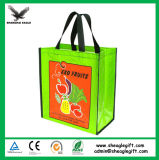Sedex Audit Customized Promo Laminated Tote Bag