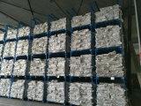 Direktes Fabrik-Lieferanten-Lager-Metall, das Zahnstangen stapelt