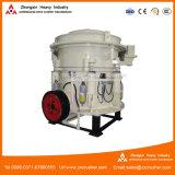 CE, triturador hidráulico do cone do cavalo-força do ISO na eficiência elevada