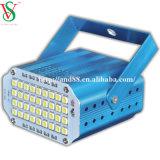 iluminación del estroboscópico de 36PCS SMD LED con la perspectiva de aluminio