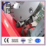 Ferramenta de troca rápida P52 Máquina de crimpagem hidráulica de mangueira