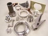 의료 기기에 이용되는 정밀도 CNC 기계로 가공 부속