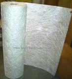 ガラス繊維のフェルト