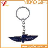 Whoelsale kundenspezifischer Form-Entwurf Keychain