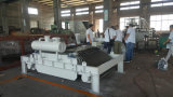 Rcdf au-dessus de séparateur électromagnétique autonettoyant de Pétrole-Refroidissement de courroie pour l'usine de la colle