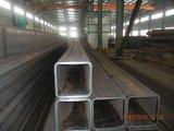 A500 Cold-Formed Gelaste en Naadloze Structurele Buis van het Koolstofstaal ASTM