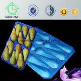 Cassetti di plastica della frutta del Guoliang pp della qualità superiore di prezzi di promozione per l'imballaggio fresco del Kiwi