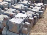 Corps de valve d'acier allié de pièce forgéee 14cr1mo/15CrMo/20crmo/30CrMo