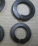 Wasmachine van de Lente van de Goede Kwaliteit van China de Zwarte, Hete Verkoop