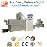 ナイジェリアFloating Fish Feed Extruder Machineの熱いSelling