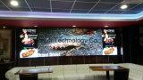 Im Freien P16mm flexible weiche LED-Bildschirmanzeige für Stadiums-Miete