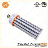 UL Dlc 1000W 금속 할로겐 보충 E39 200W LED 옥수수 전구