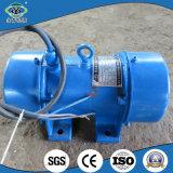 Motor liso do vibrador da maquinaria concreta da vibração da máquina de Yongqing