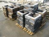 Колонка цемента камня шифера Китая местные естественные/штендер (SMC-PC006)