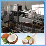 Máquina de estaca do coco da alta qualidade/máquina triturador do coco
