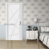 Material novo WPC Extruded Raw Material / Painting Door (YM-048)