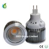 Grado degli indicatori luminosi 30 o 60 di PARITÀ della PANNOCCHIA LED 12W G12 LED di AC85-265V. per per sostituire le lampade dell'alogeno di 120W G12