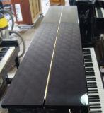 Piano noir polonais noir (HU-121E)