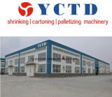Transportador de Cadenas para Línea de Producción (YCTD)