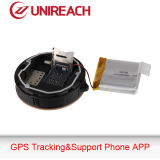Малое Size GPS Personal Tracker, Easy к Use (MT80)