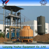 Неныжная машина регенерации масла двигателя (YH-EO-350L)