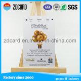 Безконтактная карточка PVC IC для гостиничного номера/стоянкы автомобилей