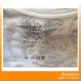 販売のための熱伝達の印刷の綿のTシャツ