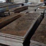 熱間圧延の鋼板プラスチック型の鋼鉄SAE 1050年
