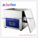 새로운 Dental Product Stainless Steel Digital Tabletop Ultrasonic Cleaner (20L)