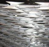 Колючая проволока бритвы сделанная в Китае