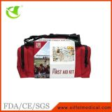 Emergency Kursleiter-Stadion-Gymnastik-im Freien Erste-Hilfe-Ausrüstung