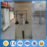 Machine d'impression automatique ovale d'écran avec le bon prix