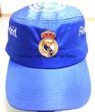 Sombrero barato de impresión y bordado del casquillo promocional