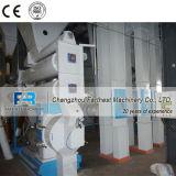 3 tonnes par fourrage de cylindre réchauffeur de poissons d'heure faisant la machine