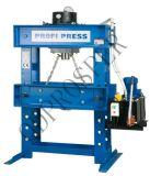 Presse hydraulique de C latéral ouvert de TUV (HP-50T HP-100T)
