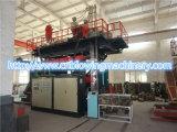 automaticamente máquina de molde do sopro do tanque de água do HDPE 5000L