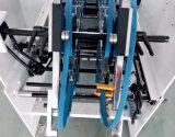 Dobrador de alta velocidade Gluer da caixa de papel de Gk-650A