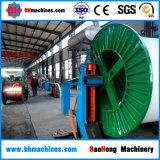 Изготовления 1600/1+1+3 машинных оборудований кабеля высокого качества Китая