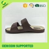 Nuevas sandalias de EVA de la playa del verano de la manera para los hombres (GS-LF1712)