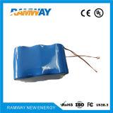 14.4V 14.5ahのリチウム電池のパック