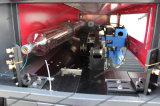 cortador del metal del laser del CNC 300W para el acrílico de madera de acero Dw1325