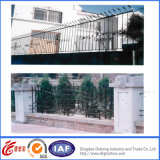 Einfaches dekoratives Qualität-Eingangs-Gatter